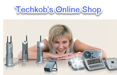 Techkob's Online Shop